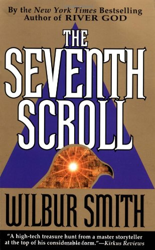 9780312957575: The Seventh Scroll