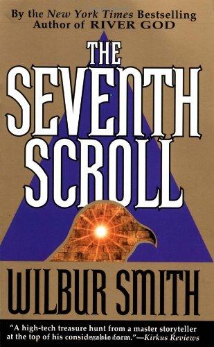 9780312957575: Seventh Scroll
