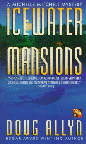 9780312957643: Icewater Mansions