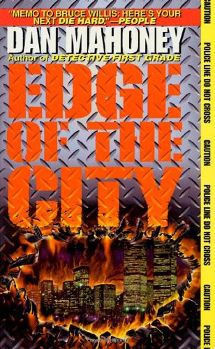 9780312957889: The Edge Of The City (Det. Brian McKenna Novels)