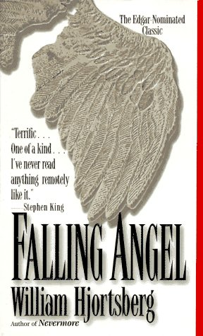 Falling Angel (Dead Letter Mystery): William Hjortsberg