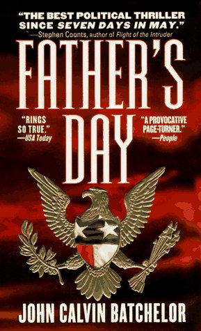 9780312958589: Father's Day: A Novel