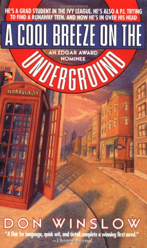 9780312958640: A Cool Breeze on the Underground (Neal Carey Mysteries)