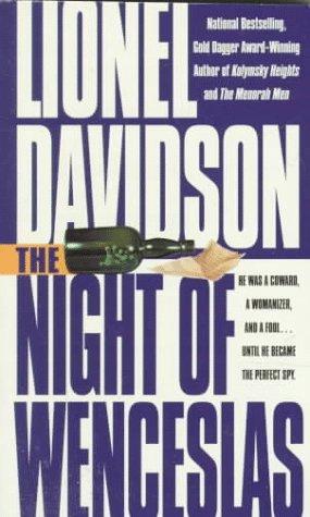 The Night of Wenceslas: Davidson, Lionel
