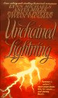 Unchained Lightning (0312959281) by Anita Mills; Patricia Ann Potter; Vivian Vaughan