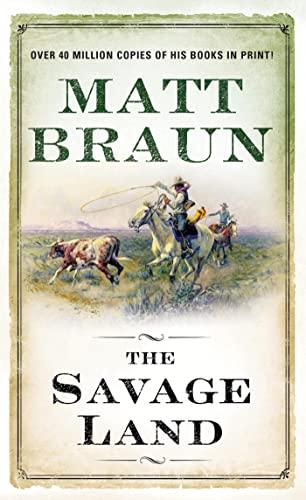 9780312960049: The Savage Land