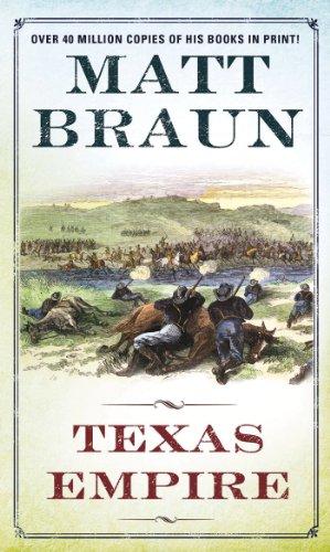 9780312960360: Texas Empire