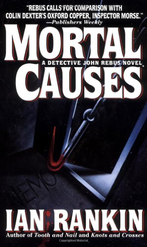 9780312960940: Mortal Causes (Dead Letter Mysteries)