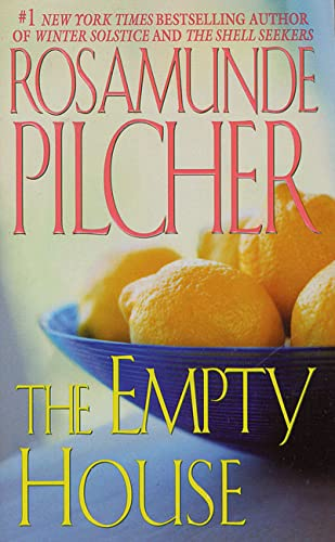 The Empty House: Pilcher, Rosamunde