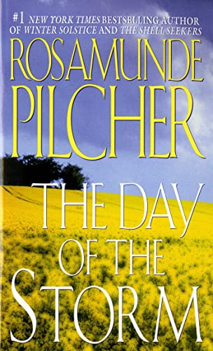 9780312961305: The Day of the Storm: A Novel