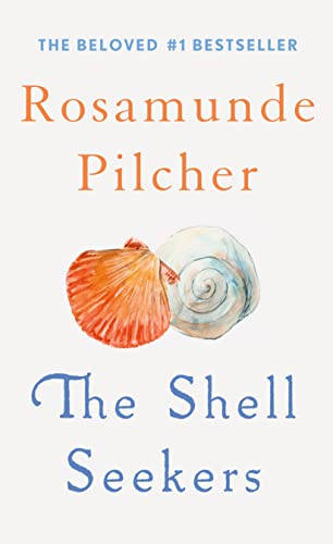 9780312961329: The Shell Seekers