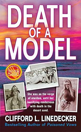 9780312961633: Death of a Model (Global Issues Series)
