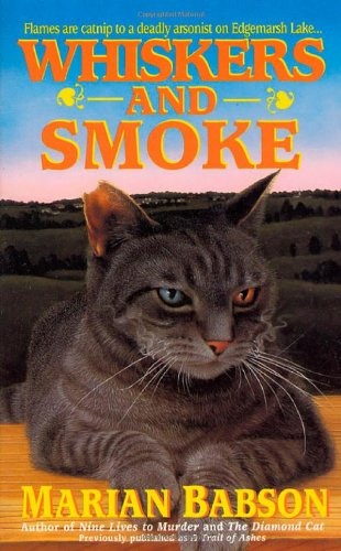 9780312961817: Whiskers and Smoke