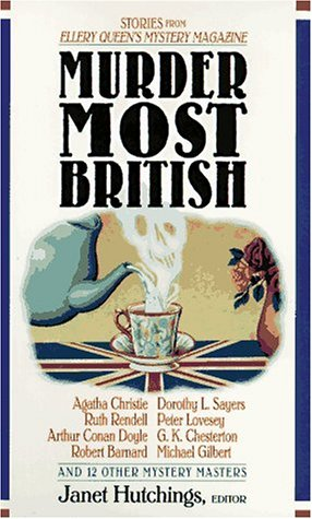 9780312961824: Murder Most British: Stories from Ellery Queen's Mystery Magazine