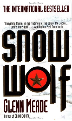 9780312962111: Snow Wolf