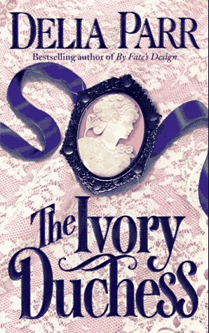 The Ivory Duchess (0312962134) by Delia Parr