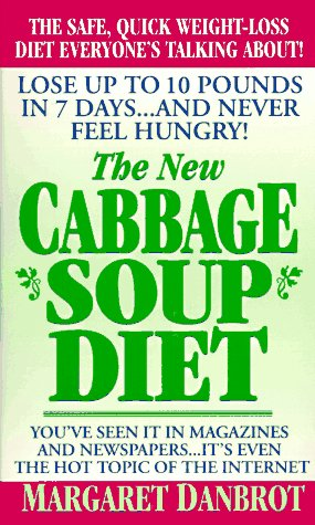 9780312962289: The New Cabbage Soup Diet