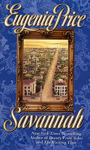 Savannah (9780312962326) by Eugenia Price