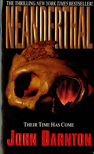 9780312963002: Neanderthal: A Novel