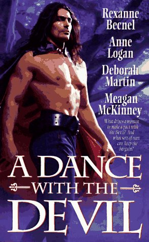 9780312963187: A Dance With the Devil