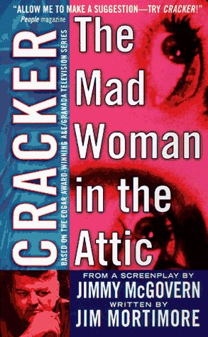 9780312963378: Cracker: The Mad Woman in the Attic