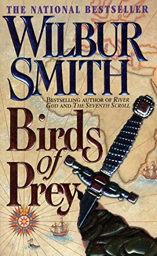 9780312963811: Birds of Prey (Courtney Family Adventures)