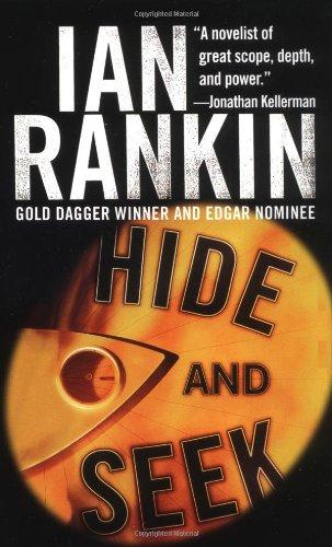 9780312963972: Hide and Seek (Inspector Rebus Novels)
