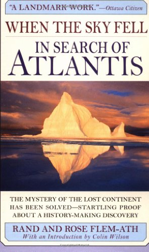 9780312964016: When the Sky Fell: In Search of Atlantis