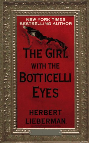 9780312964061: The Girl With the Botticelli Eyes