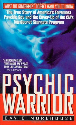 9780312964139: Psychic Warrior