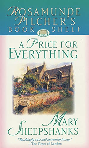 9780312964788: A Price for Everything (Rosamunde Pilcher's Bookshelf)