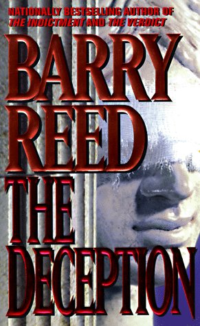 The Deception: Courtroom Drama: Barry Reed