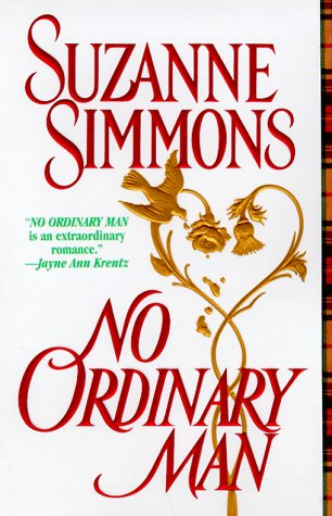 No Ordinary Man (0312964951) by Suzanne Simmons
