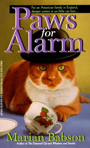 9780312965136: Paws For Alarm (Dead Letter Mysteries)