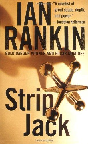 9780312965143: Strip Jack