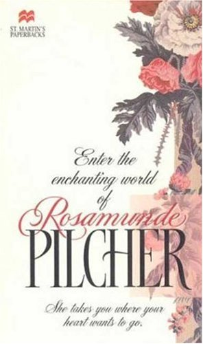 9780312965280: Rosamunde Pilcher: Coming Home / The Empty House / Under Gemini