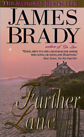9780312965983: Further Lane: A Novel (Beecher Stowe and Lady Alex Dunraven Novels)