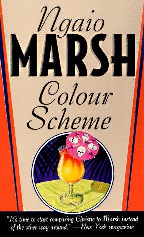 9780312966034: Colour Scheme