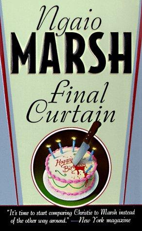 9780312966058: Final Curtain