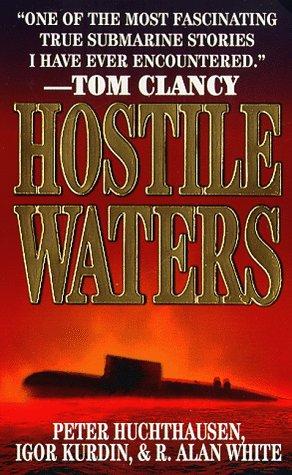 9780312966126: Hostile Waters