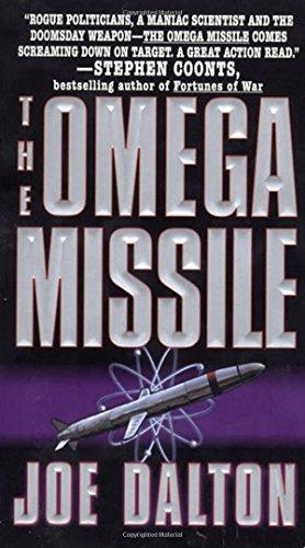 The Omega Missile: McGuire; Joe Dalton