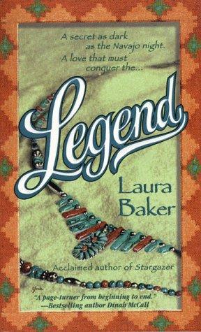 9780312966621: Legend (Legend (Yen Press))