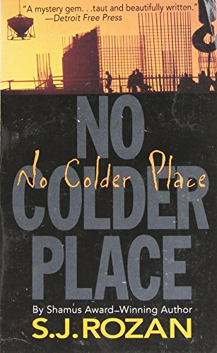 9780312966645: No Colder Place: A Bill Smith/Lydia Chin Novel (Bill Smith/Lydia Chin Novels)