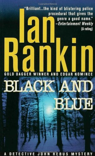 9780312966775: Black and Blue: An Inspector Rebus Mystery (Inspector Rebus Novels)