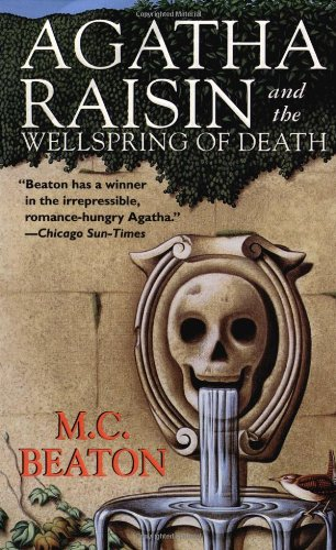 9780312966959: Agatha Raisin and the Wellspring of Death (Agatha Raisin Mysteries)