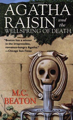 9780312966959: Agatha Raisin and the Wellspring of Death (Agatha Raisin Mysteries, No. 7)