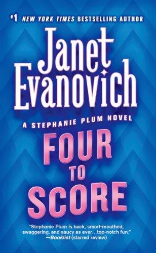 9780312966973: Four to Score : A Stephanie Plum Novel (St. Martin's Press)