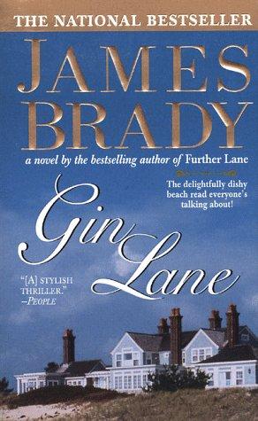 9780312967062: Gin Lane: A Novel of Southampton (Beecher Stowe and Lady Alex Dunraven Novels)