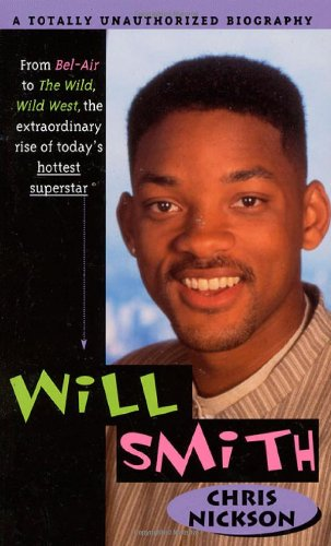 9780312967222: Will Smith