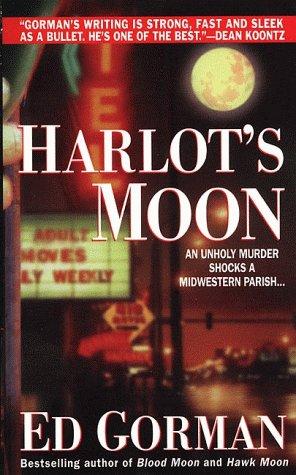 9780312967710: Harlot's Moon